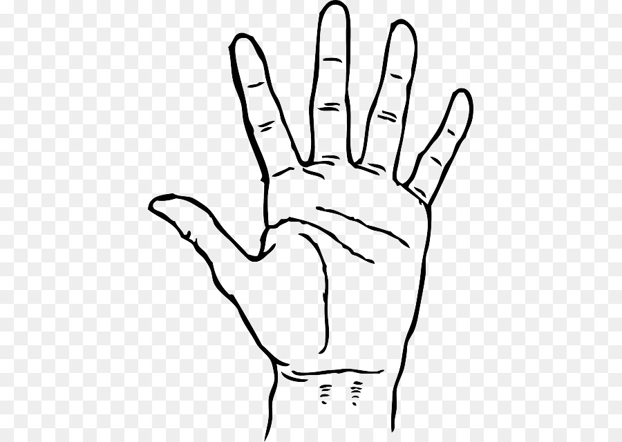 Praying hands clip art hand drawing outline png download 471640 praying hands clip art hand drawing outline voltagebd Image collections