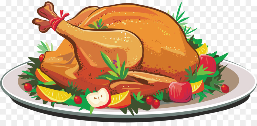 pig roast turkey meat roasting clip art chicken 7446 3537 rh kisspng com  turkey dinner clipart images