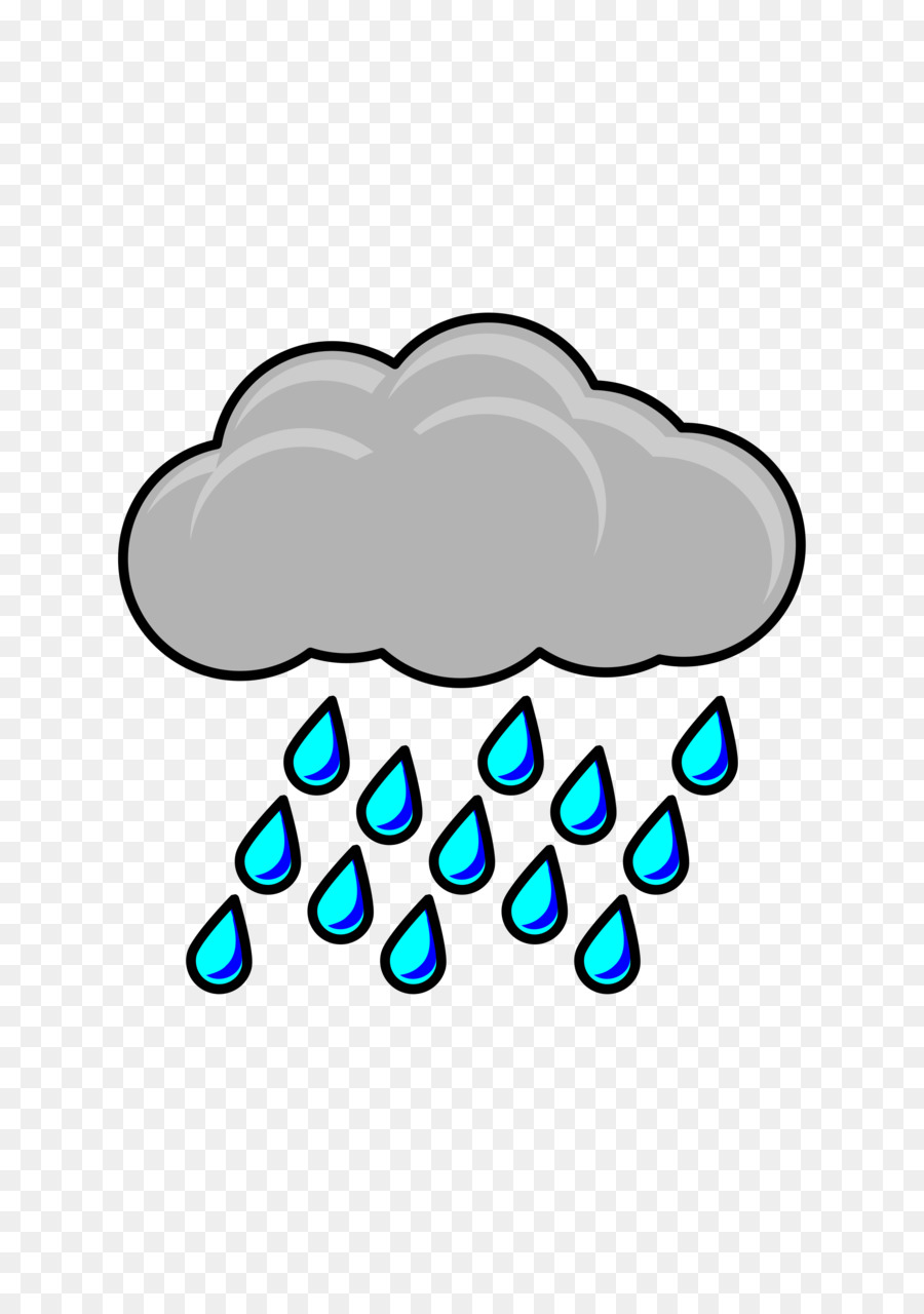rain cloud storm weather clip art rain png download 2400 3394 rh kisspng com cute rain cloud clipart rain cloud clipart black and white