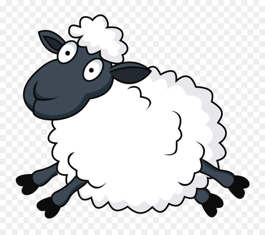Sheep eid. Al adha islamic background