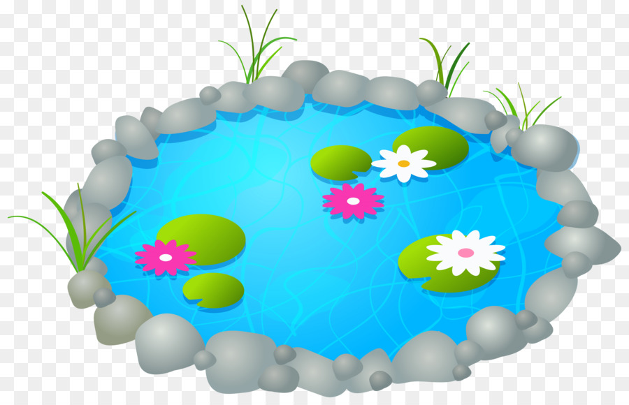 fish pond clip art fish pond cliparts png download 4000 2560 rh kisspng com pond clipart outline pond clipart images