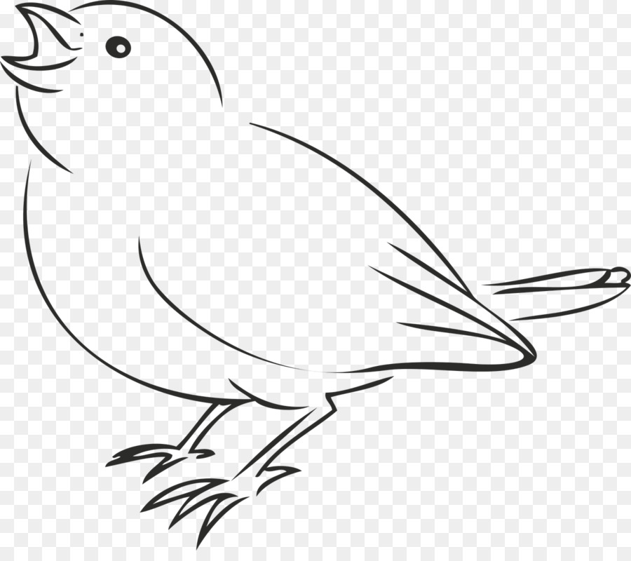 Gorrión Pájaro Clip art - gorrión png dibujo - Transparente png ...