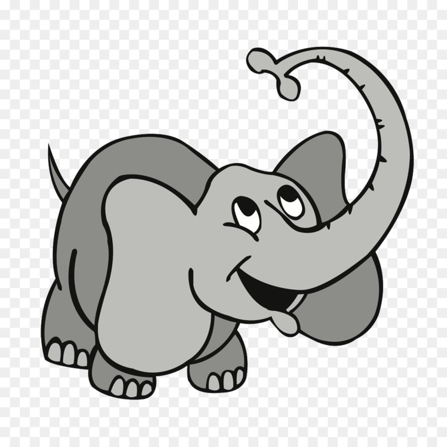 Elmer Der Patchwork Elefant Clipart Elefanten Png Herunterladen