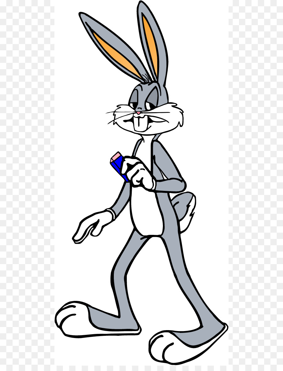 bugs bunny lola bunny yosemite sam daffy duck clip art images rh kisspng com bugs bunny clipart bugs bunny clipart