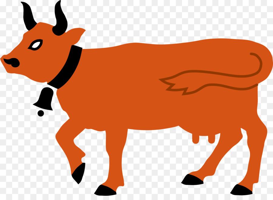 Cattle Ox Goat Clip Art