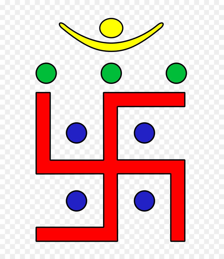 Ahimsa In Jainism Jain Symbols Swastika Religion Images Png