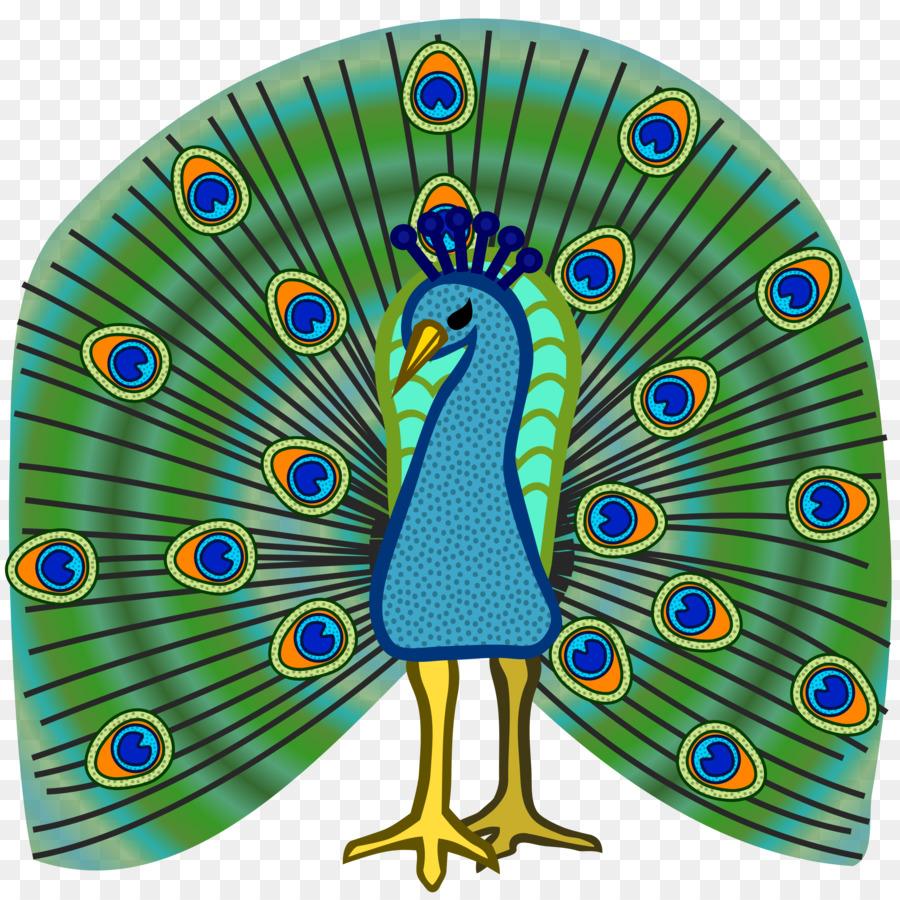 Burung Merak Clip Art Merak Unduh Galliformes Paruh Merak