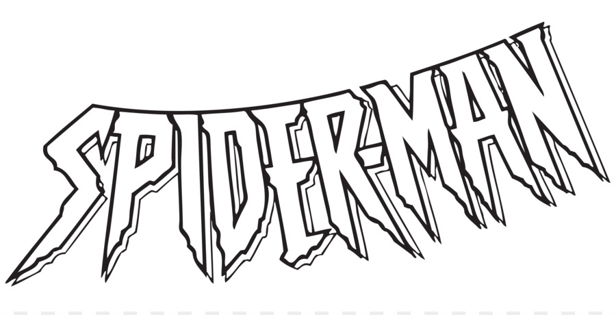 Spider Man Diana Prince Coloring Book Marvel Comics Clip Art