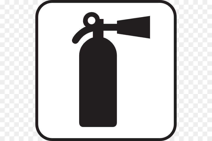 Fire Extinguishers Symbol Clip Art Fire Images Free Png Download