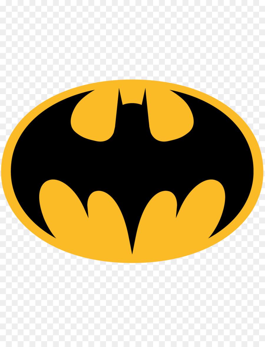 Batman Logo Bat Signal Clip Art