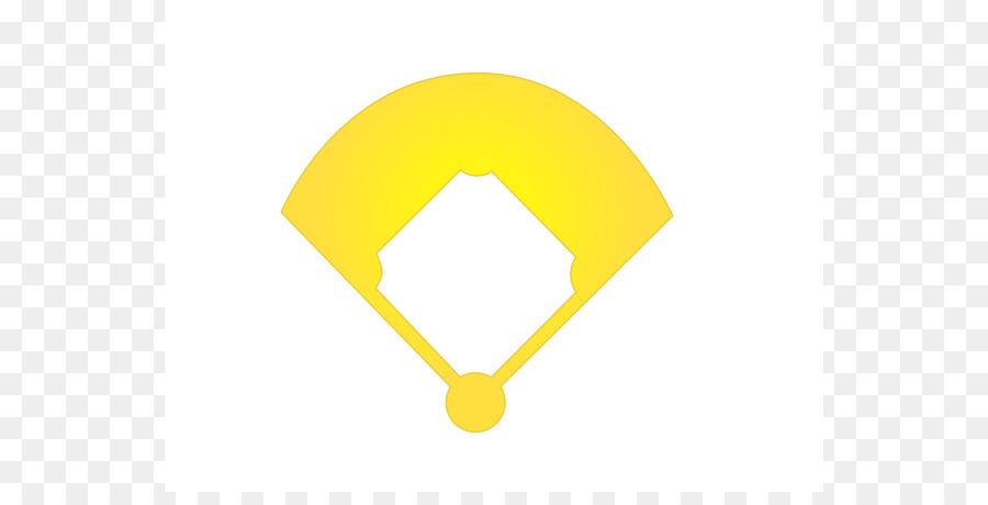 Baseball field Softball Clip art - Printable Baseball Diamond 600 ...