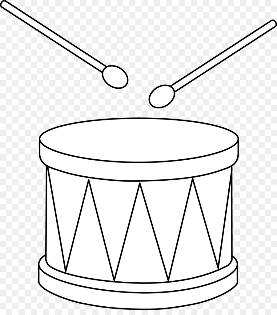 Snare Drums Bass Drums Clip Art Percussion Drum Cliparts