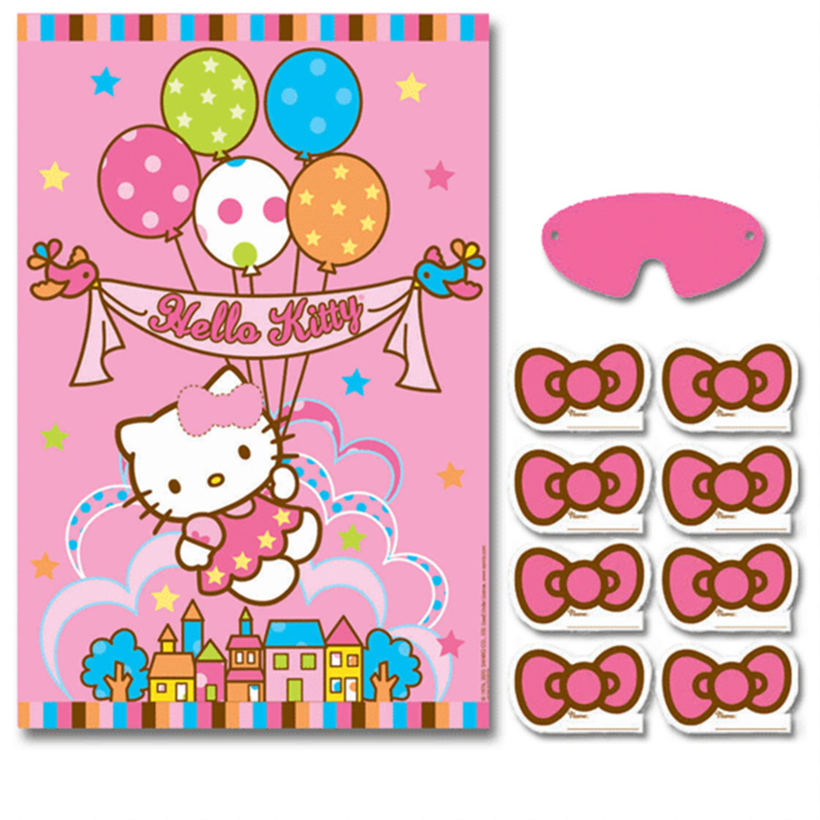 Image Result For Happy Birthday Hello Kitty Cake