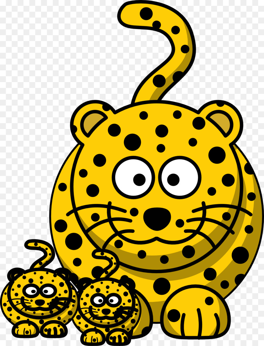 baby jungle animals clouded leopard clip art cheetah png download rh kisspng com cheetah clip art face clip art cheetah cubs
