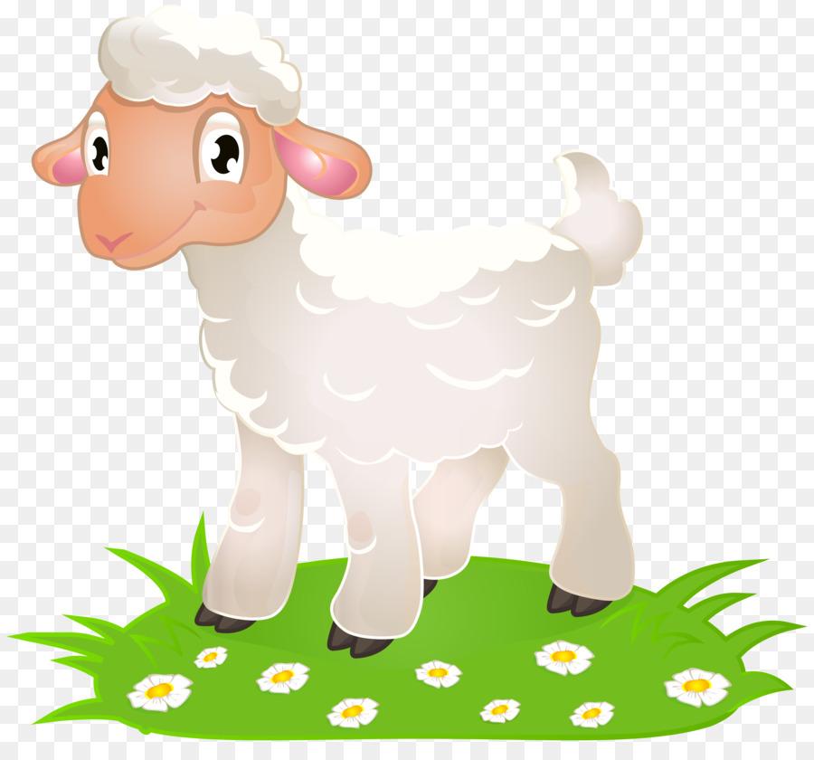 Oveja Cabra, Cordero y carne de cordero Clip art - ovejas Formatos ...