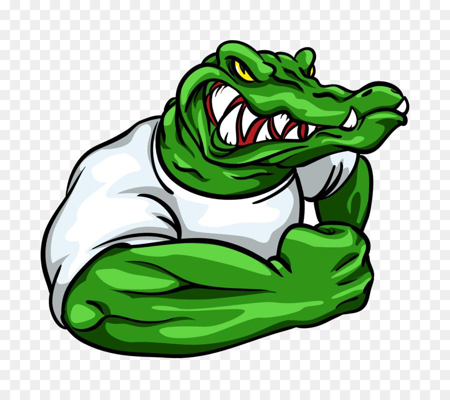 Crocodile Alligator Decal Sticker Crocodile Png Download