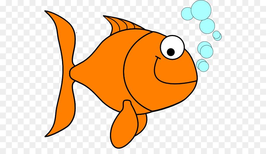 goldfish clip art cartoon goldfish cliparts png download 600 502 rh kisspng com