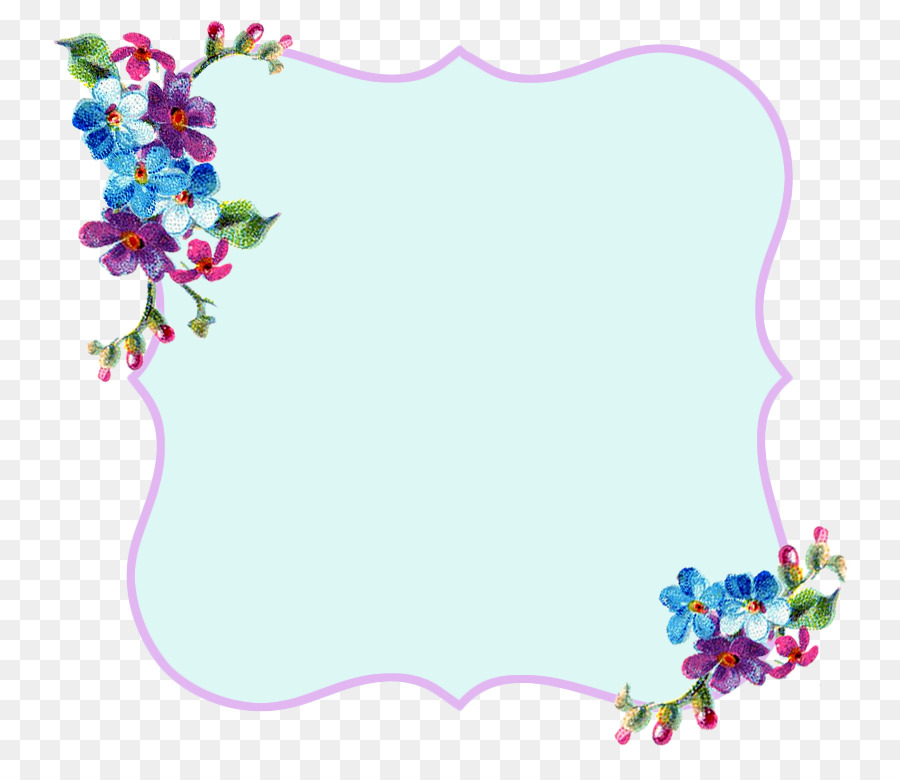 Picture Frames Molding Clip art - Free Birthday Frames png download ...