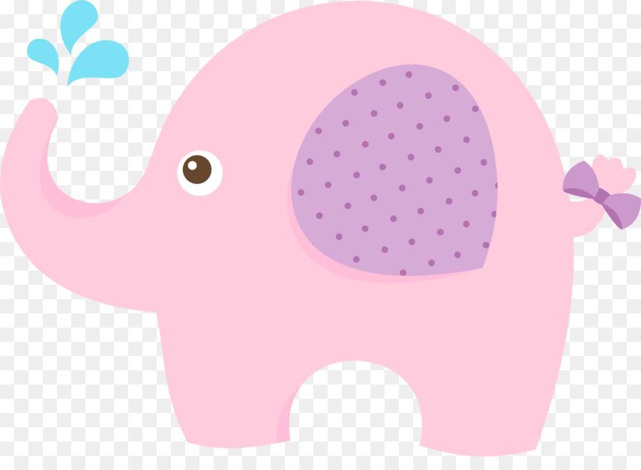 Baby Shower Elephant Infant Clip Art Elephants 3001 2137