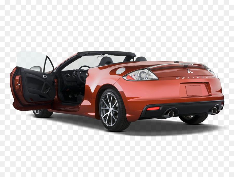 2009 Mitsubishi Eclipse Spyder 2007 Mitsubishi Eclipse Spyder 2018