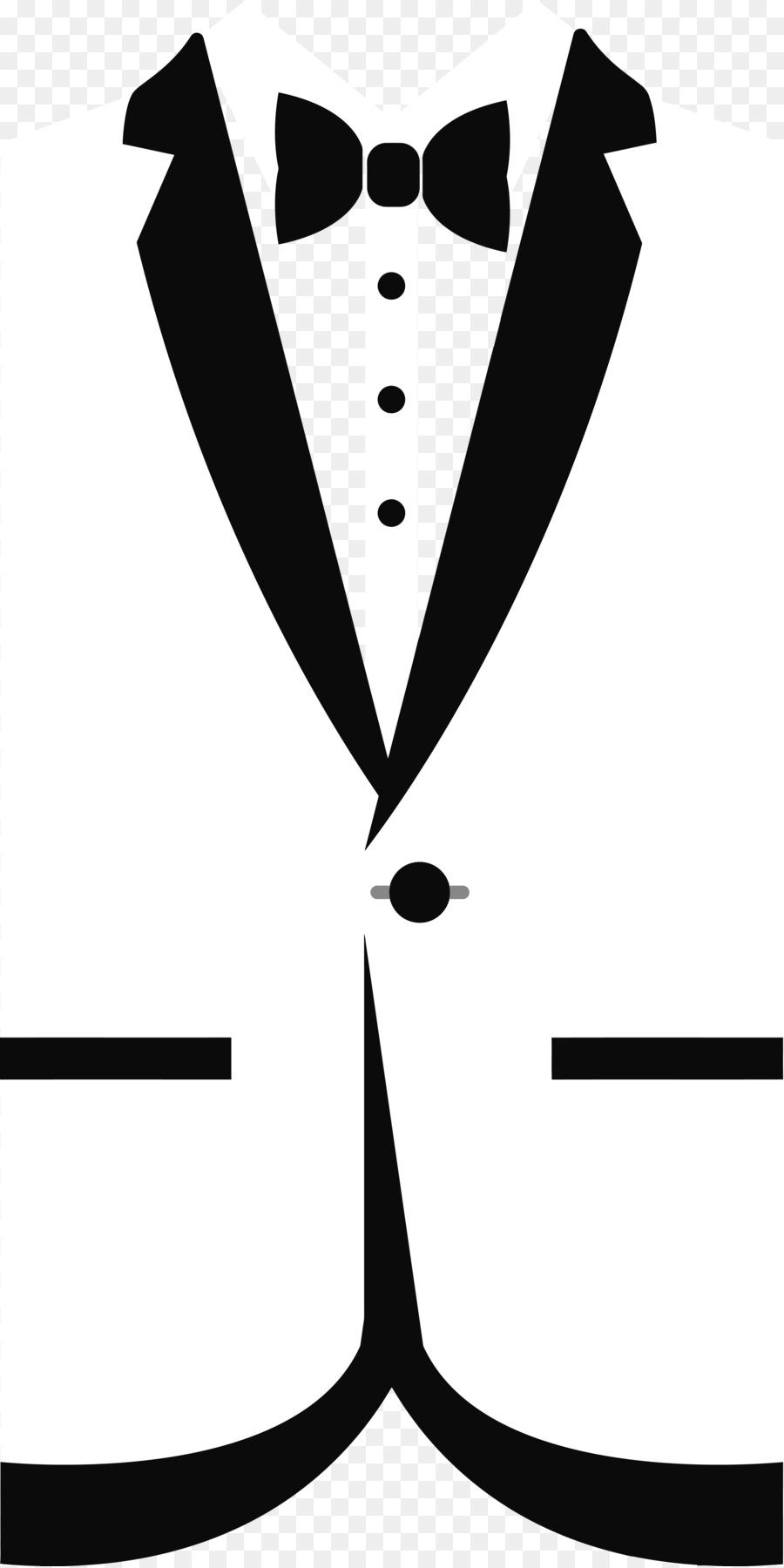 t shirt tuxedo bow tie clip art tie png download 4000 7991 rh kisspng com clipart shirt and tie shirt and tie clipart