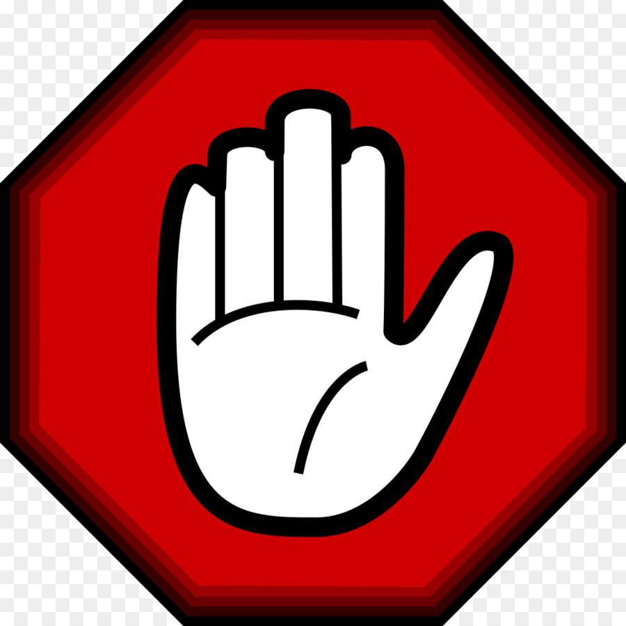 Hand Stop Sign Symbol Clip Art Sign Stop Png Download 10241024
