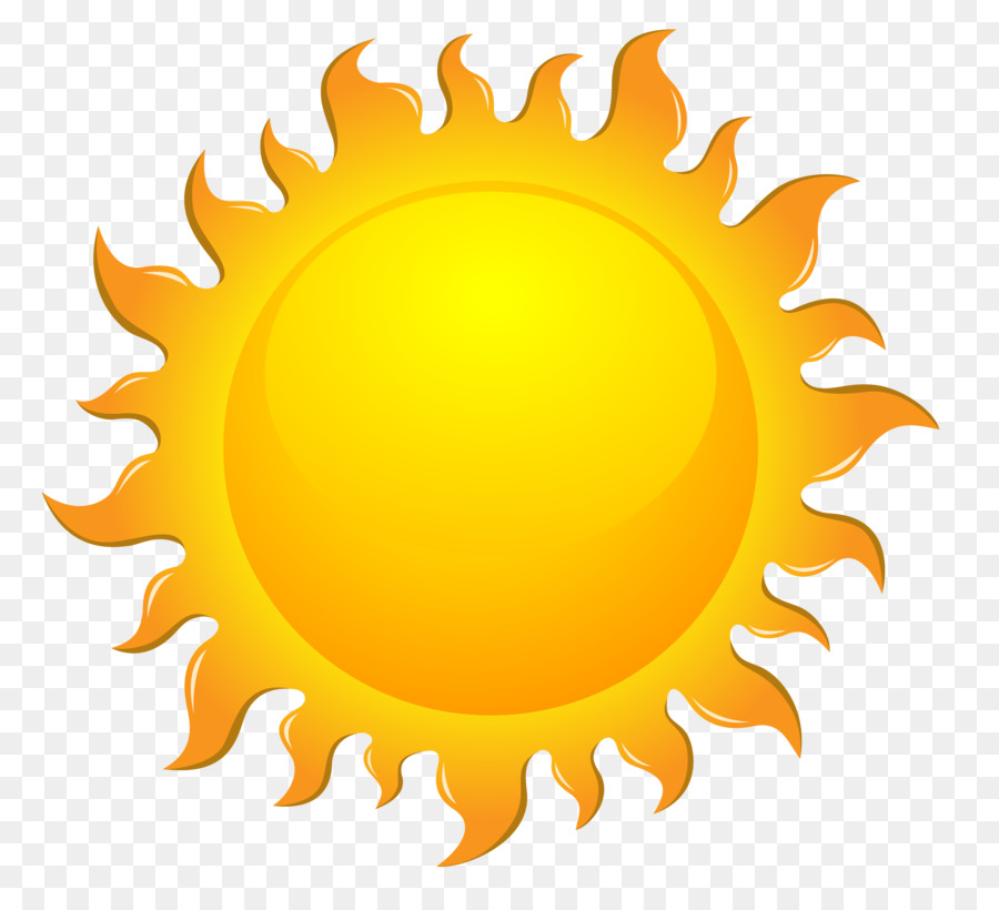 la luz del sol de dibujo clip art sol 4000 3635 transparente png