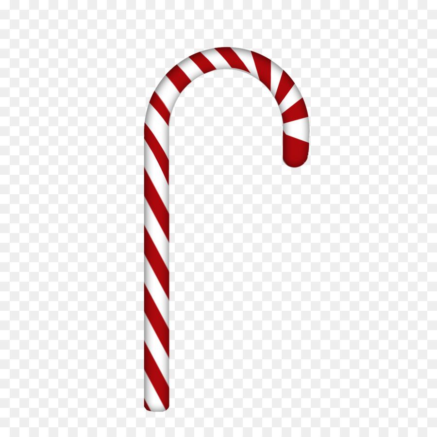 Permen tongkat Santa Claus Lollipop permen Tongkat Natal