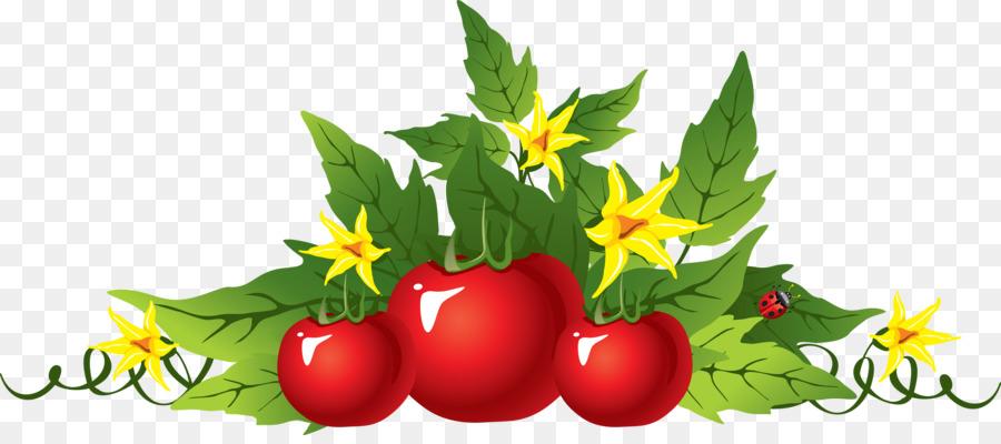 Garden tool Garden fork Gardening - tomato png download - 3445*1500 ...