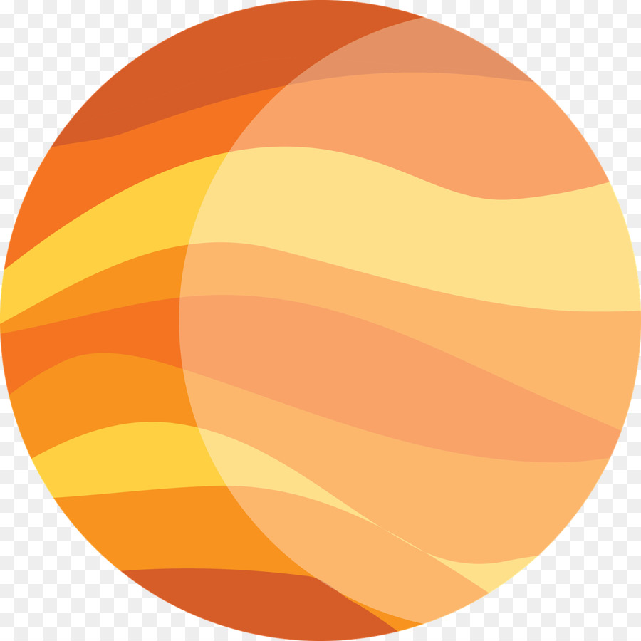 jupiter planet ganymede clip art orange png download 1280 1280 rh kisspng com  jupiter god clipart