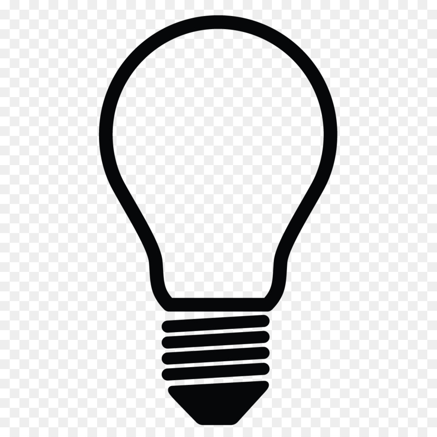Lighting LED Lamp Incandescent Light Bulb Clip Art