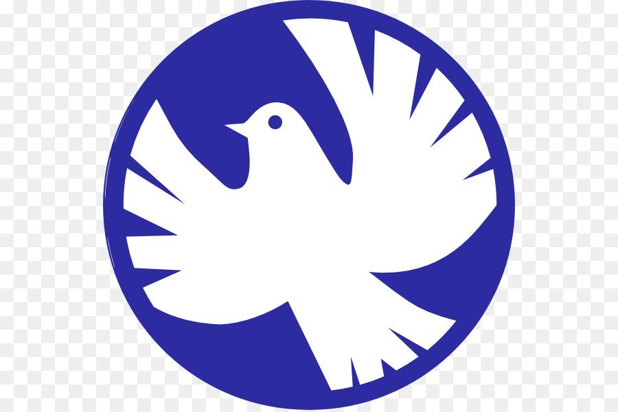 Columbidae Peace Doves As Symbols Clip Art Dove Vector Png