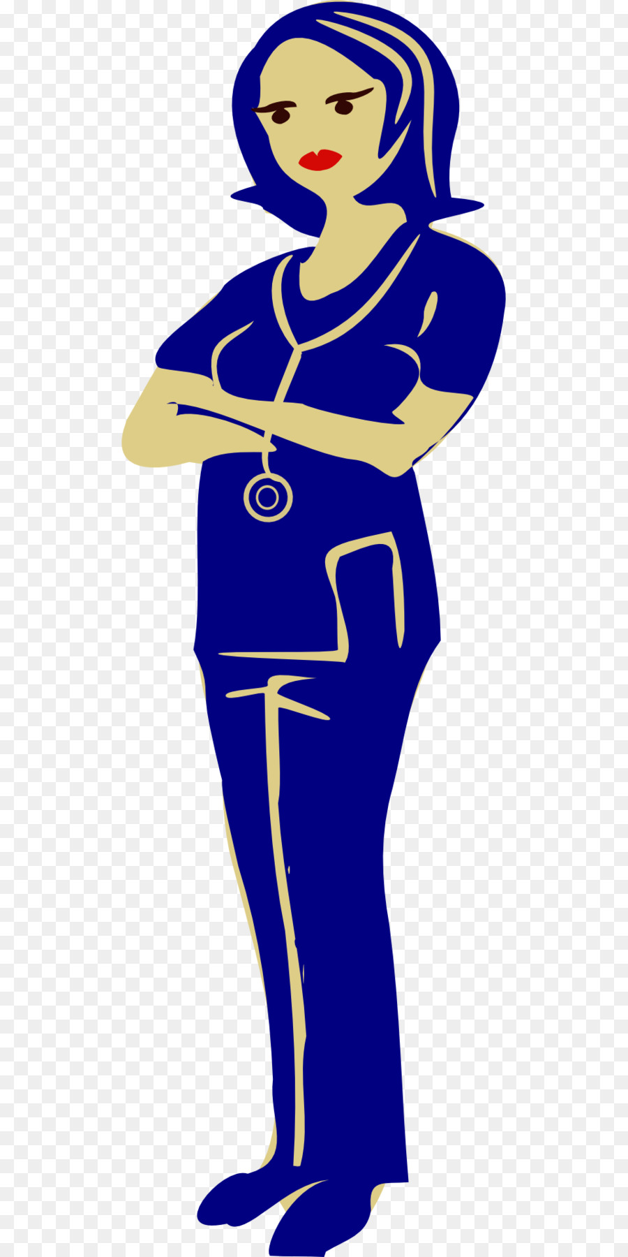Emergency Department Nursing Nurse Clip Art