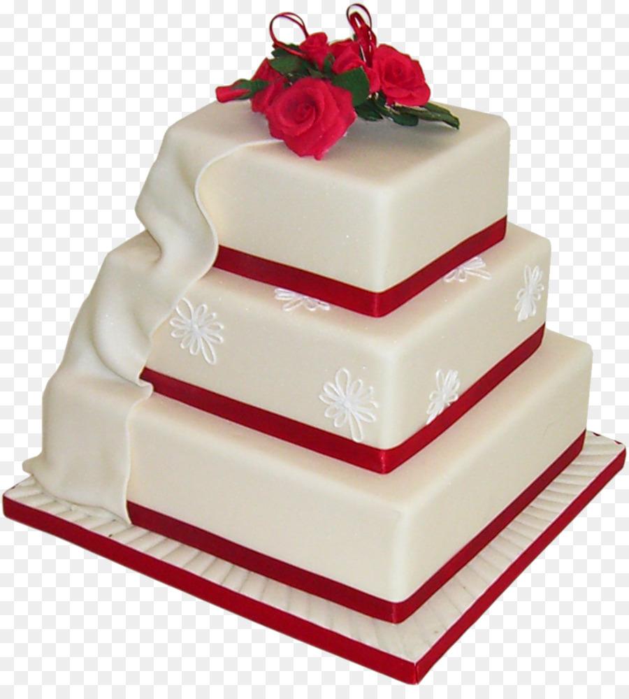 Wedding cake Birthday cake Black Forest gateau Chocolate cake Red ...