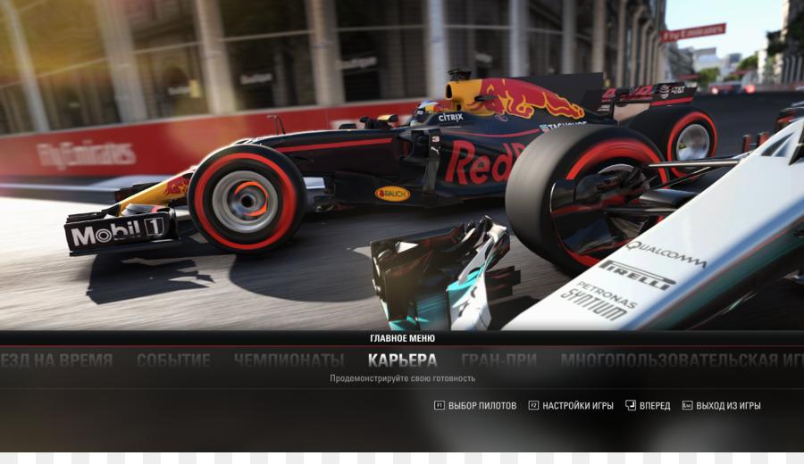 [F1 2017] Race 6 - GP van Monaco - Sport - GoT