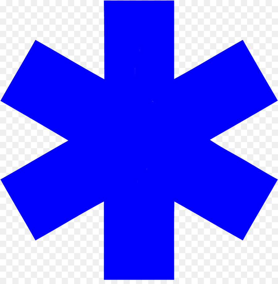 Star Of Life Emergency Medical Services Emergency Medical Technician