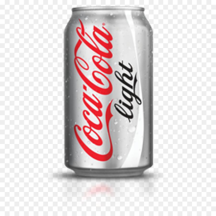 Coca-Cola Kohlensäurehaltige Getränke, Diät-Cola Fanta Wasser mit ...