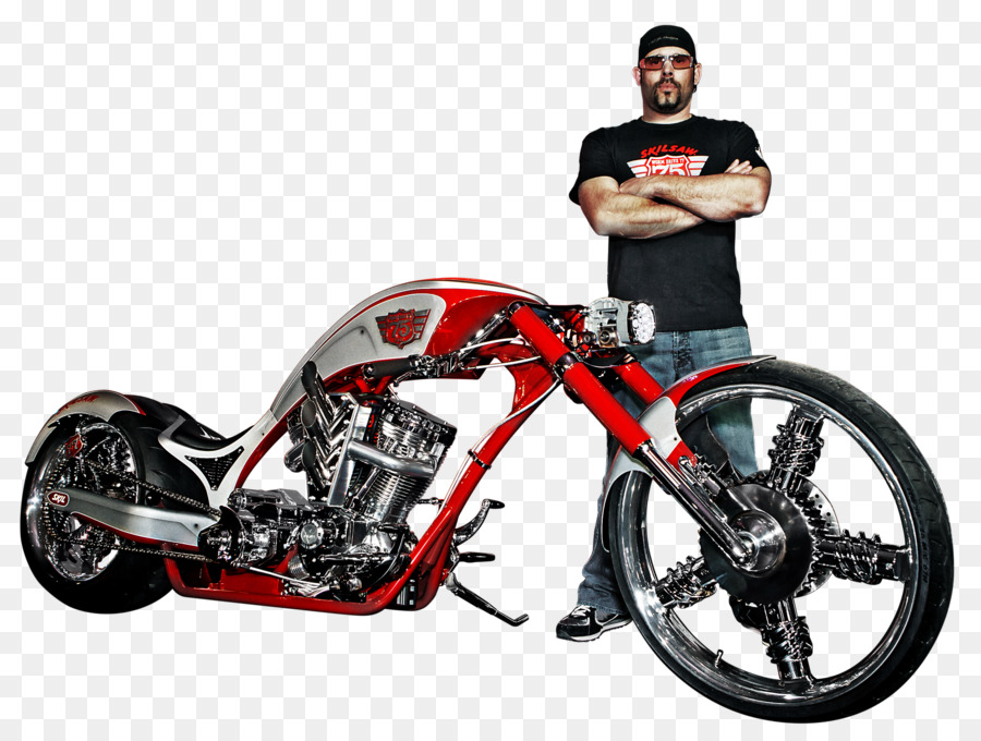 Sturgis Orange County Choppers de encargo de la motocicleta ...