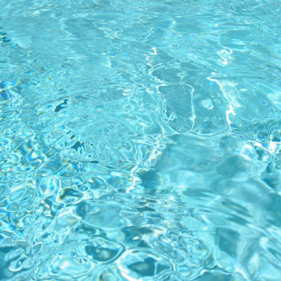 texture mapping swimming pool water longs pool center caustic water
