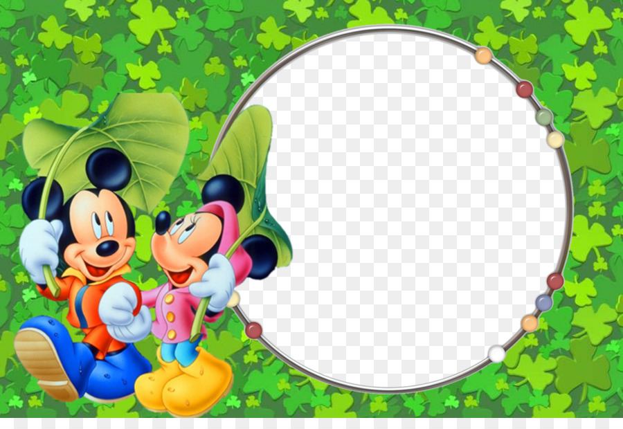 Mickey Mouse Minnie Mouse Picture Frames Cartoon Mouse Trap Png