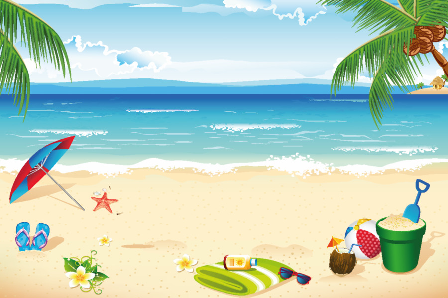 Shore Sea Beach Sand Clip art - sea png download - 1280 ...