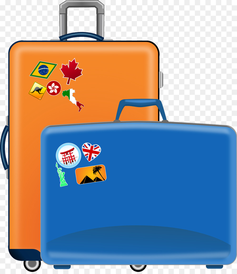 suitcase baggage travel clip art luggage png download 1116 1280 rh kisspng com clipart suitcase free clip art suitcase image
