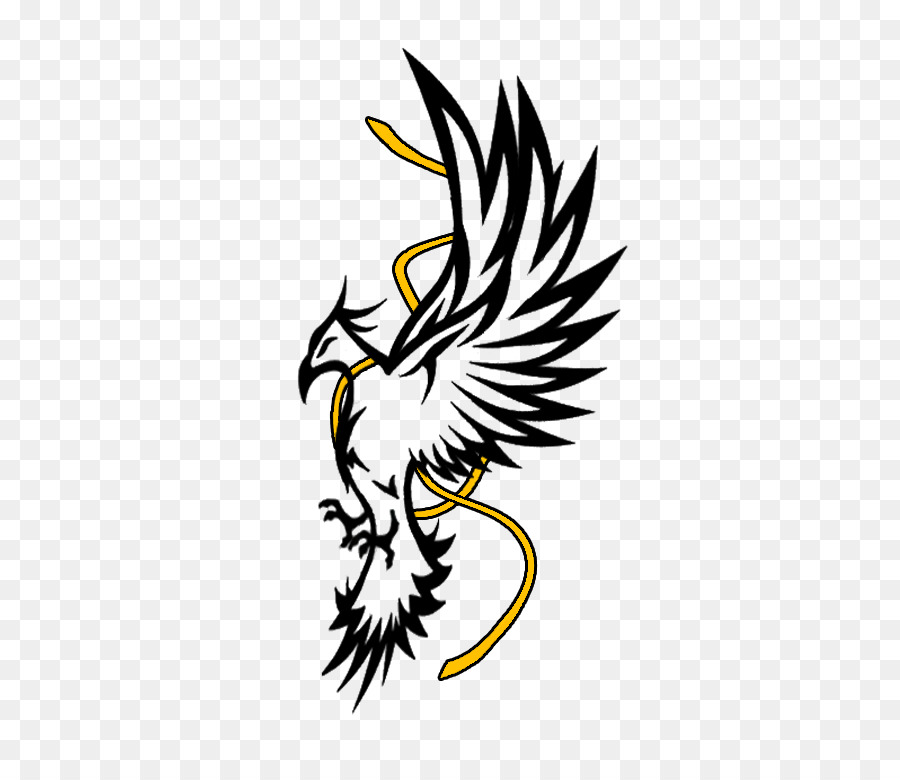 e029ab2815a73 Tattoo Common raven Tribe Pied crow Clip art - Tribal Crow Tattoo ...