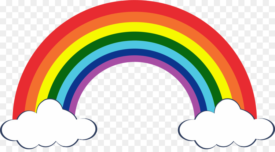 download rainbow clip art rainbow png download 2889 1576 free rh kisspng com clip art rainbow free clip art rainbow pictures