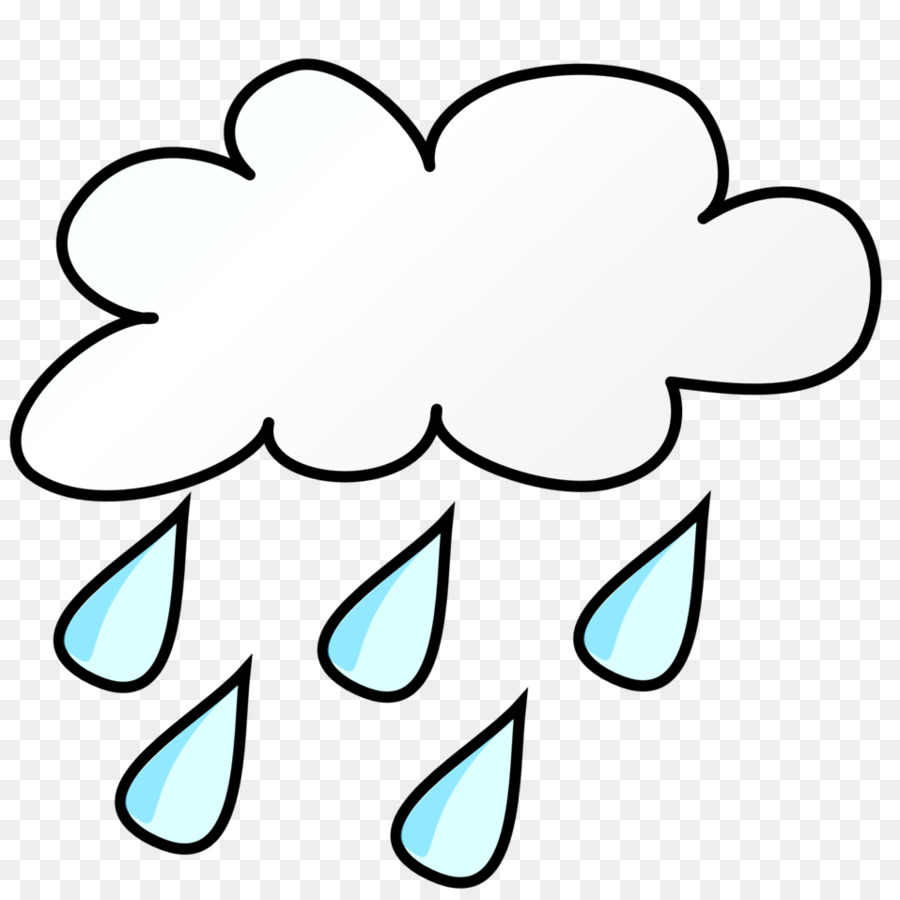 weather forecasting rain clip art rain png download 958 958 rh kisspng com clipart raining clipart raindrops