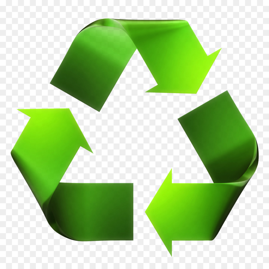 Recycling Symbol Waste Hierarchy Plastic Recycle Bin Png Download