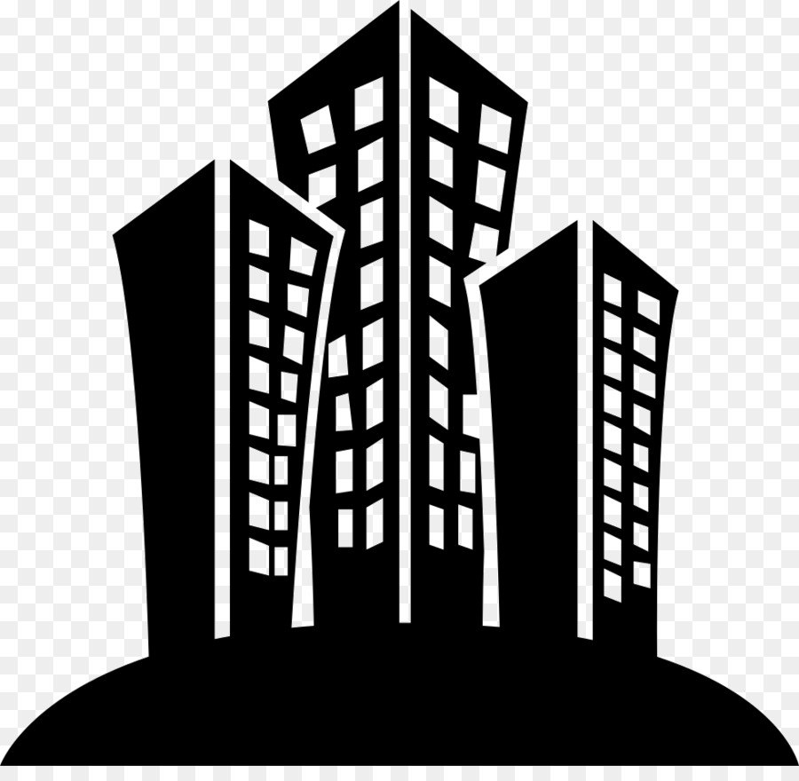 building computer icons business apartment clip art building png