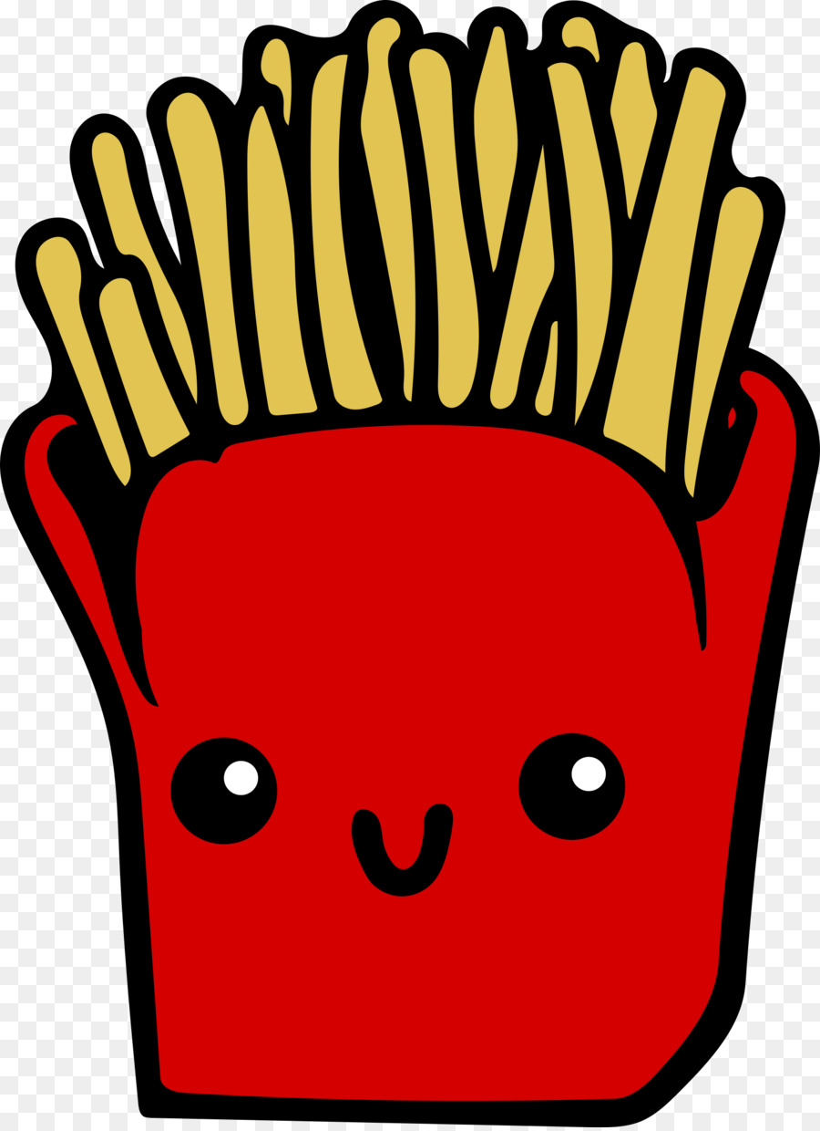 French Fries Fast Food Nation
