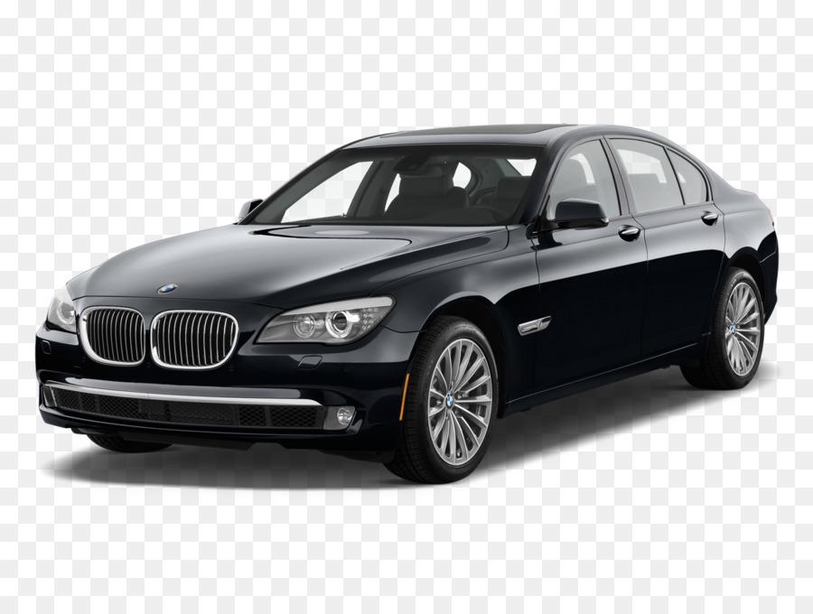 2012 BMW 7 Series 2018 5 Car 3