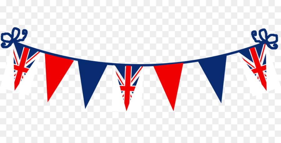 flag of the united kingdom bunting clip art queen birthday rh kisspng com bunting clip art free bunting clip art black and white